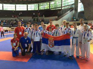 balkansko medalje