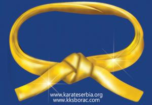 Trofej Srbije - Zlatni Pojas - poletarci, pioniri, nade