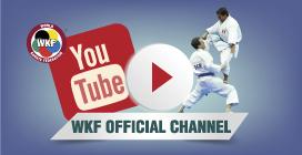 WKF prenosi – live